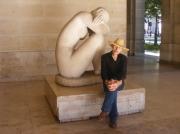 site artistes oeuvre - Smith Olga