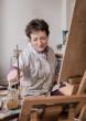 site artistes - Anne Mathieu