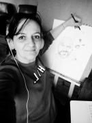 site artistes oeuvre - KATIA LECOMTE