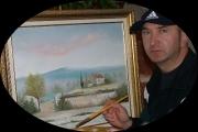 site artistes - Alain Bonnefoy