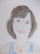 site artistes oeuvre - Christine de souza