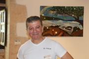 site artistes - Alain FAURE en Peinture