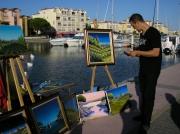 site artistes oeuvre - smaug
