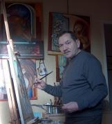 sites artistes - georges mathieu
