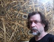 site artistes oeuvre - champin de lyon