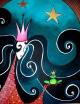 site artistes - isabelle le pors