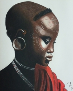 site artistes oeuvre - céline alves