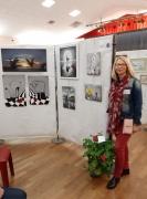 site artistes oeuvre - Christine-oliva