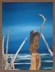 site artistes oeuvre - Cat Evasion