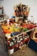 site artiste atelier - tatiana shcherbakova