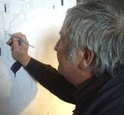 sites artistes - Gérard GRALLIE