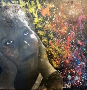 site artistes oeuvre - sophie haldi