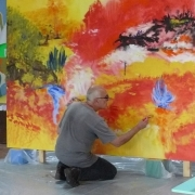 site artiste - Hugues