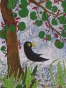 sites art - Nicole B. Au fil des saisons
