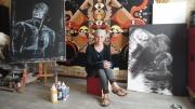 sites art - Valérie Broussard