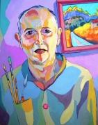 site artiste - Pascal Baudot