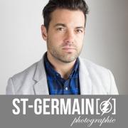 site artistes oeuvre - St-Germain Jonathan
