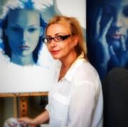 site artiste atelier - Dorina Costras