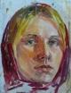 site artiste - Petruhina Irina