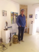 site art - Marc ESPINASSE