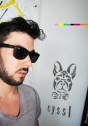 site artistes - Alexandre Trubert