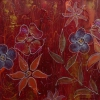 Painting - Floral inspiration 03