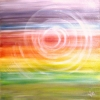Painting - SPIROIDAL
