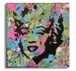 "Painting - Tableau "" Marilyn """
