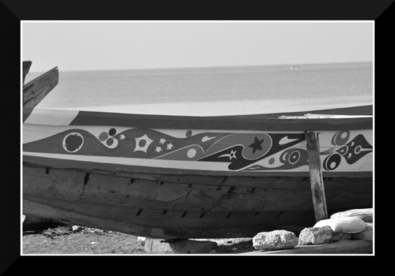 PHOTO barques Marine  - barques