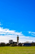 photo paysages normandie paysage ocean decor : Normandie - Phare