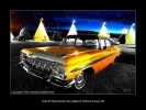 Photo - Route 66 Chevy Impala 59