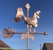 Sculptures d'art - Coq 1