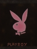 Tableau - lapin playboy