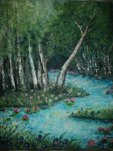 Tableau rivière nature 4 17719d3f7fe394fe20c354da6193d023012