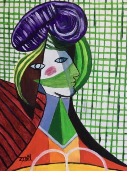 Type Peinture Picasso,Jusqu À 57% Moins Cher,