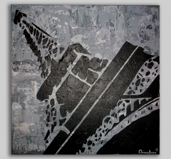 tableau peinture tableau paris tour eiffel noir architecture acrylique tableau paris noir et blanc