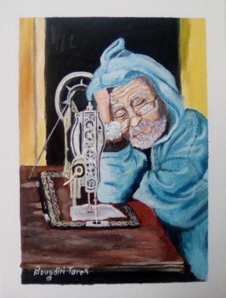 Tableau a vendre peinture