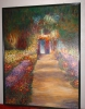 Tableaux d'art - giverny